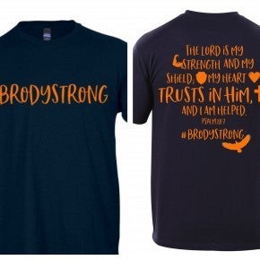 Brody Strong Shirt