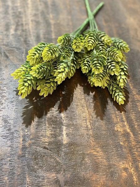 Dark Green Hops Bundle, Pair