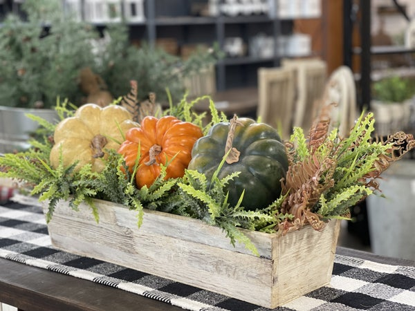 Fall Centerpiece Collection