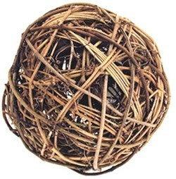 "Twig Ball - 6"""