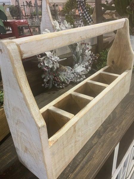 Tool Box w/Dividers