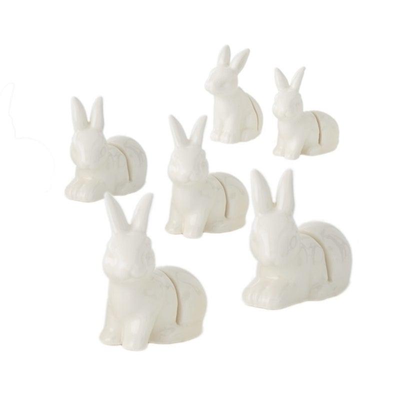 Bunny Name Card Holders
