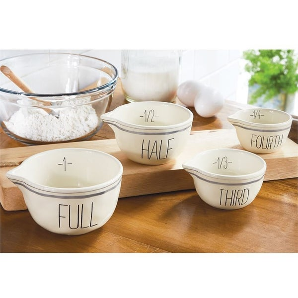 Bistro Measuring Cups