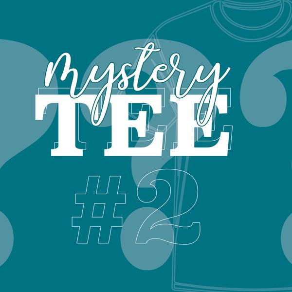 Mystery Tee #2