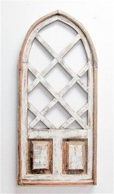 White Wash Pattern Carolina Arch