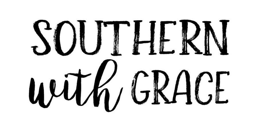 Southern With Grace