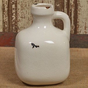 Charleston Jug with Handle