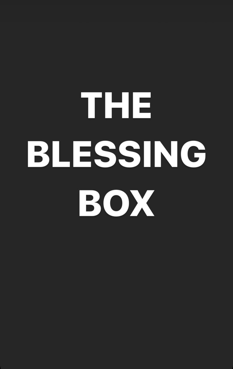 The Blessing Box