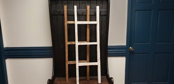 4 Ft Blanket Ladder