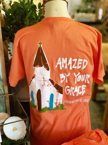 SWG Exclusive Church T-Shirt