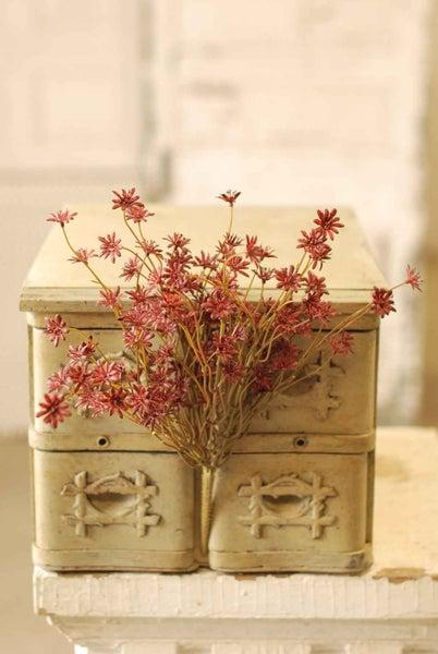 Bursting Bold Blooms