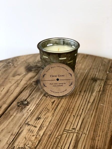Candle - Citrus Grove