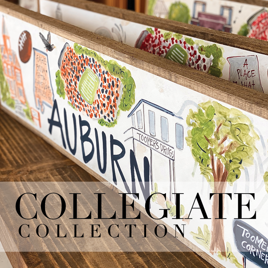 College Town Collection