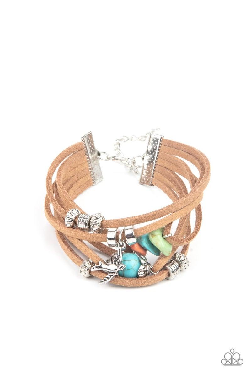 Canyon Flight Multi Bracelet
