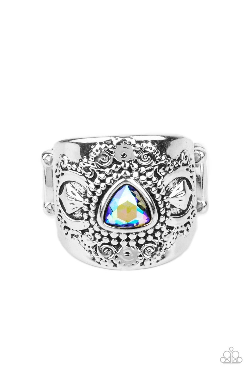 Magic Maker Multi Ring - Sparkle with Suzanna
