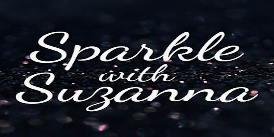 Sparkle with Suzanna