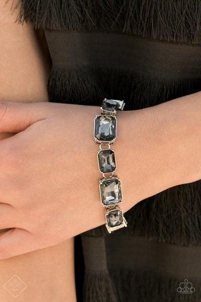 After Hours Silver Bracelet