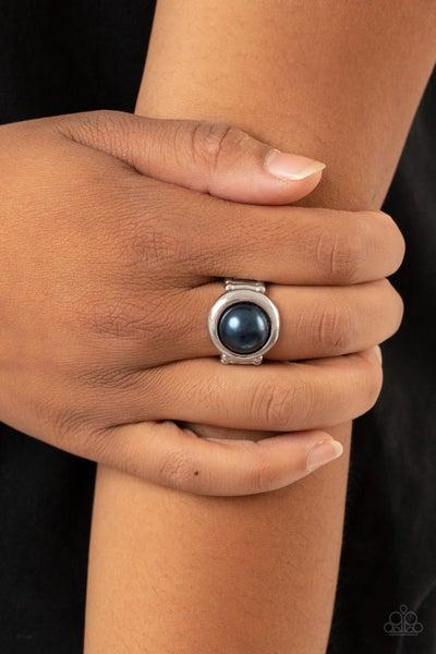 Prim and PROSPER Blue Ring