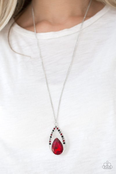 Notorious Noble Multi Necklace
