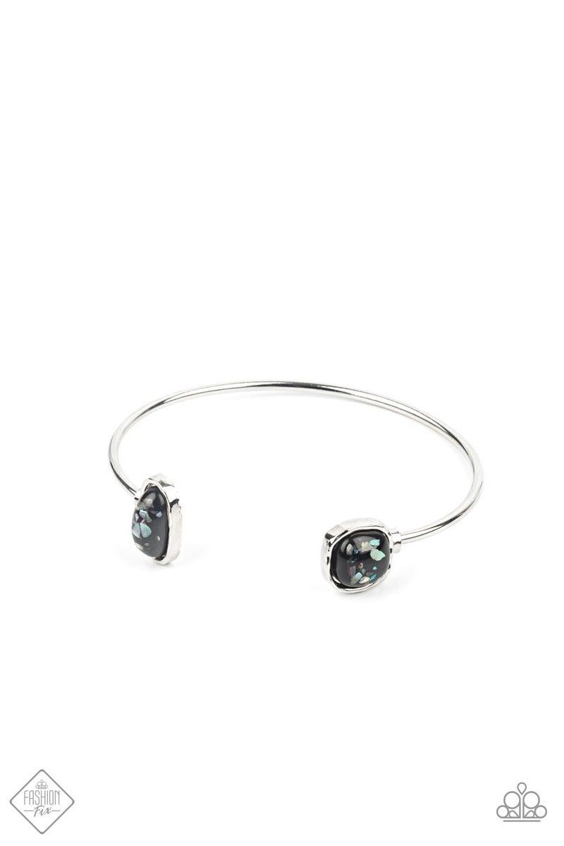 Don't BEAD Jealous Black Bracelet - Sparkle with Suzanna