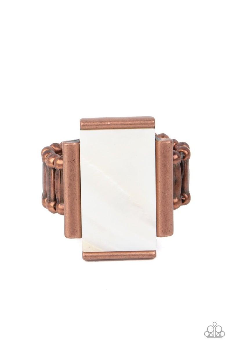 Mystical Marinas Copper - PREORDER