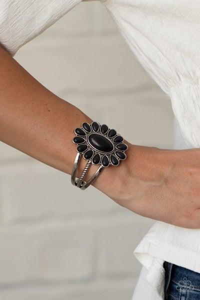 Sedona Spring Black Bracelet