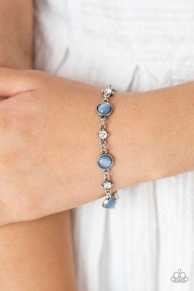 Use Your ILLUMINATION Blue Bracelet