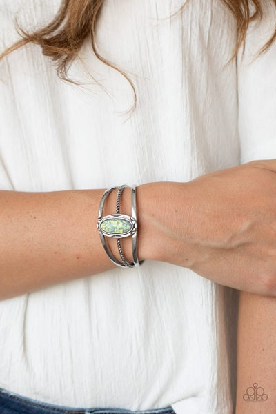 Stone Sahara Multi Bracelet