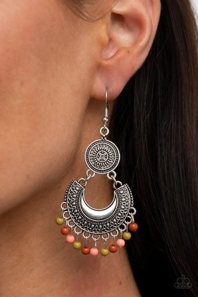 Yes I CANCUN - Multi Earring