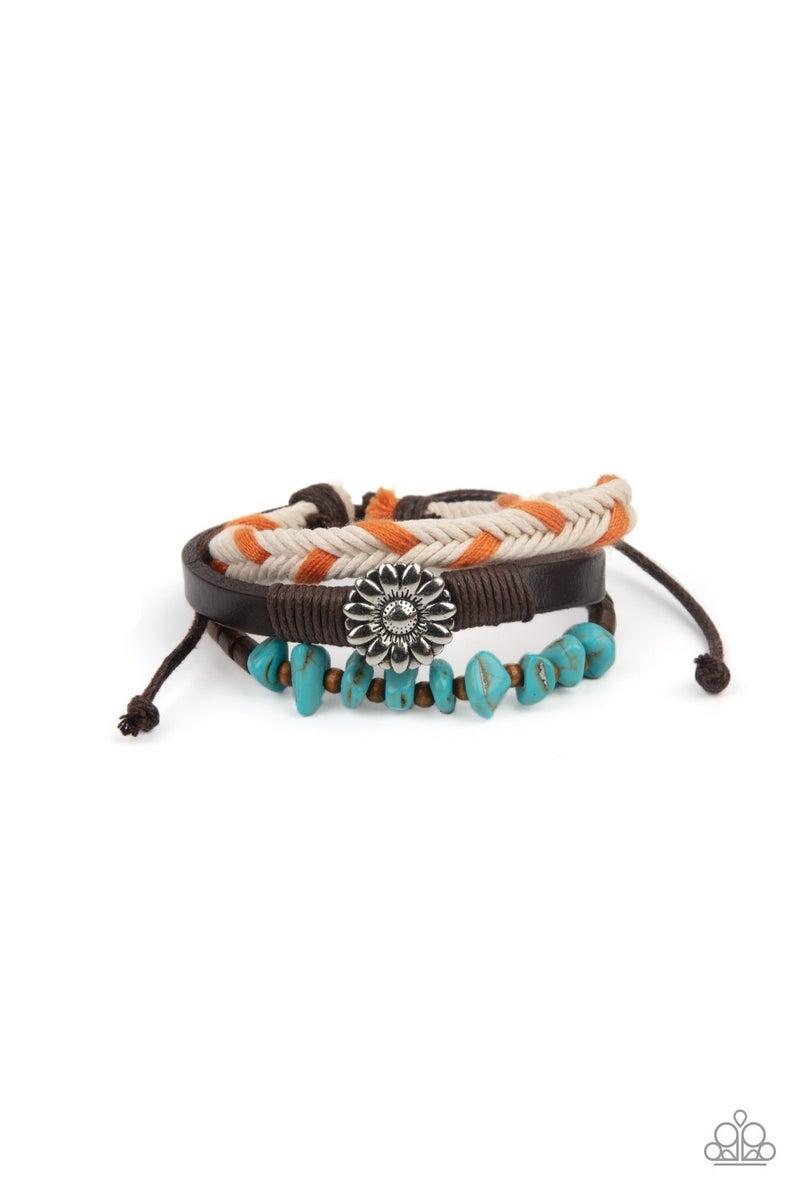 Terrain Trend Orange Urban Bracelet- PREORDER