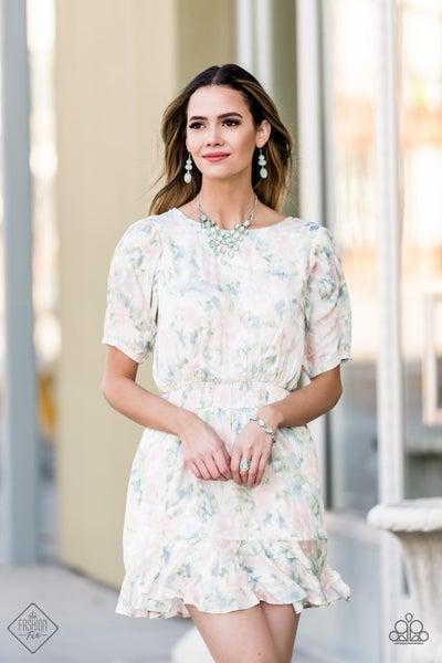 Glimpses of Malibu May Fashion Fix Set