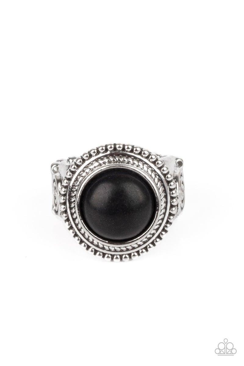 Evolutionary Essence Black Ring