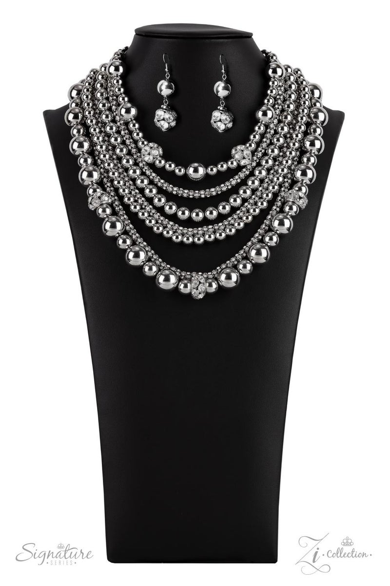 The Liberty - 2021 ZI Necklace - PREORDER