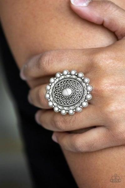 Mesa Mandela Ring