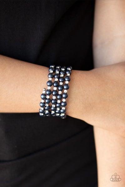 Rich Royal Blue Bracelet