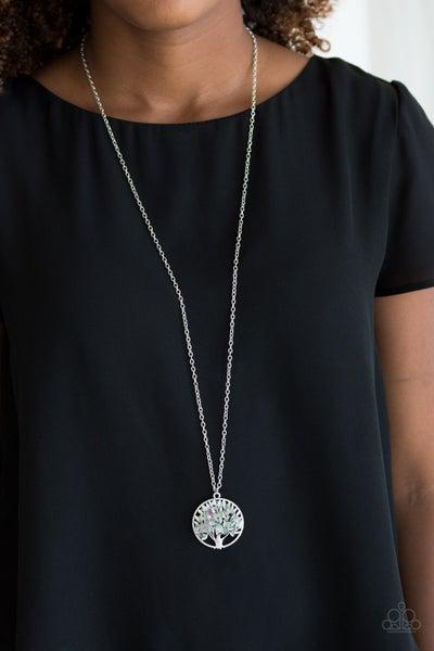 Naturally Nirvana Multi Necklace