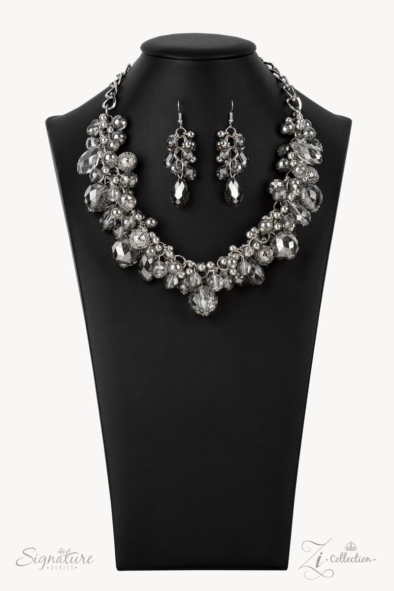 The Tommie - 2021 Zi Necklace - PREOREDER