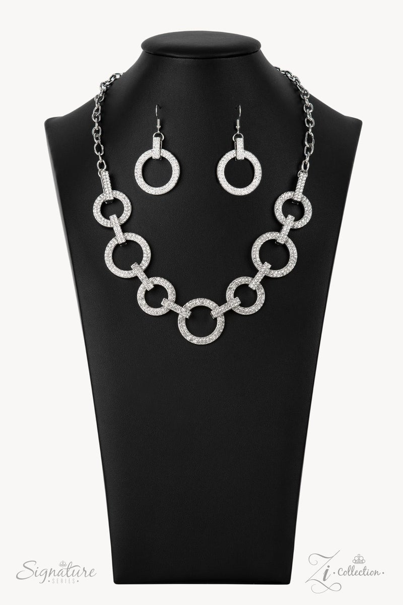 The Missy - 2021 Zi Necklace - PREORDER