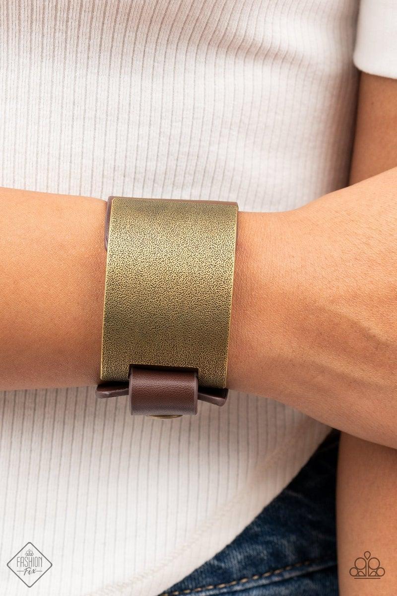 Brass Fashion Fix Set August 2021 - PREORDER