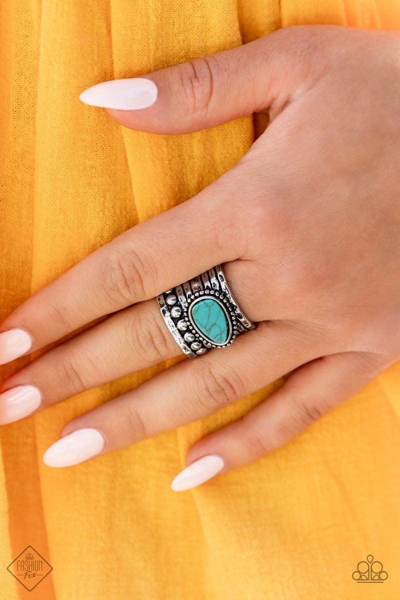 Blue Crackle Fashion Fix Set August 2021- PREORDER