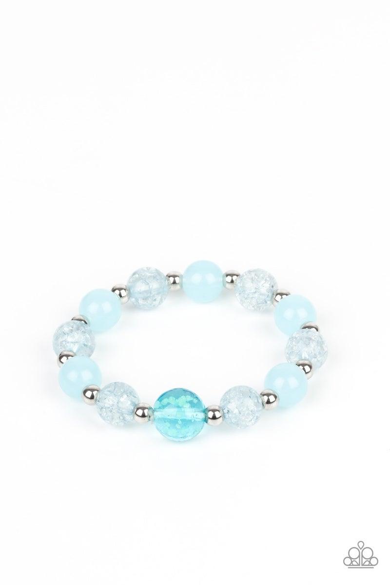 Starlet Shimmer Glassy Bead 5 Pack Bracelets - PREORDER