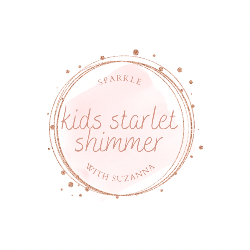 Kid's Starlet Shimmer