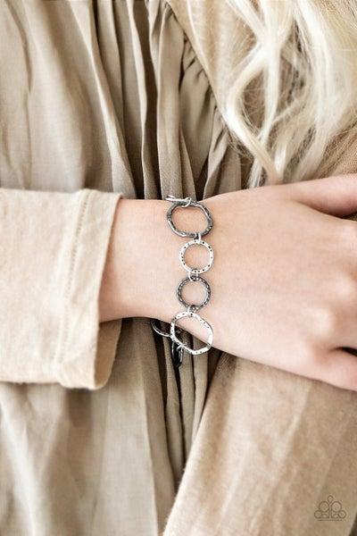 Ring Up The Curtain Multi Bracelet