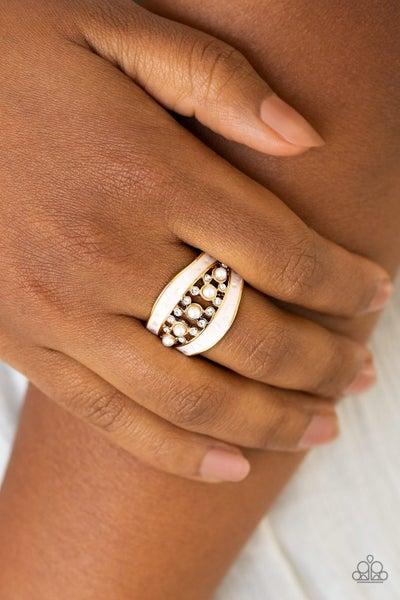 Royal Treasury Ring