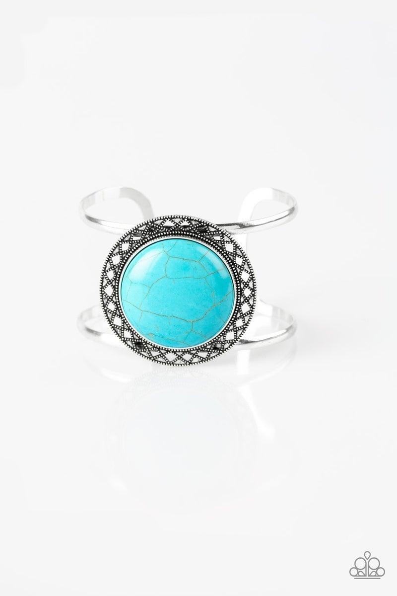 RODEO Rage Blue Bracelet