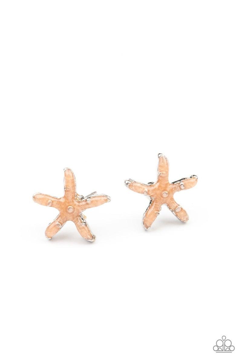 Starlet Shimmer Under The Sea Earrings (5Pack)