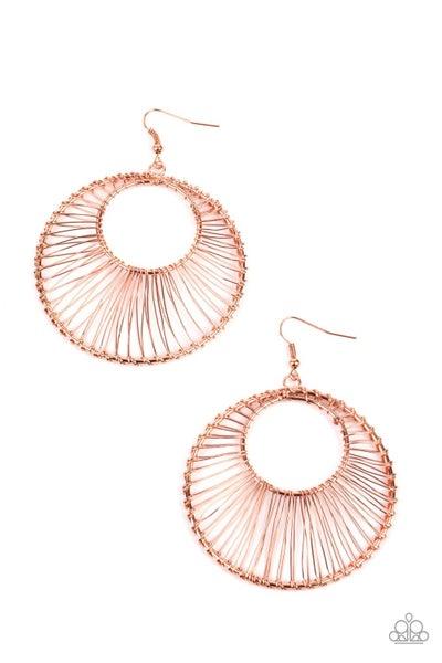 Artisan Applique - Copper