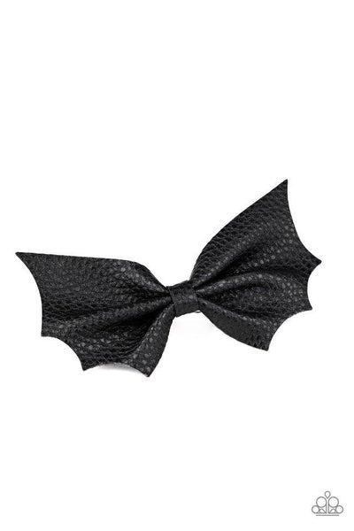 A Bit Batty - Black