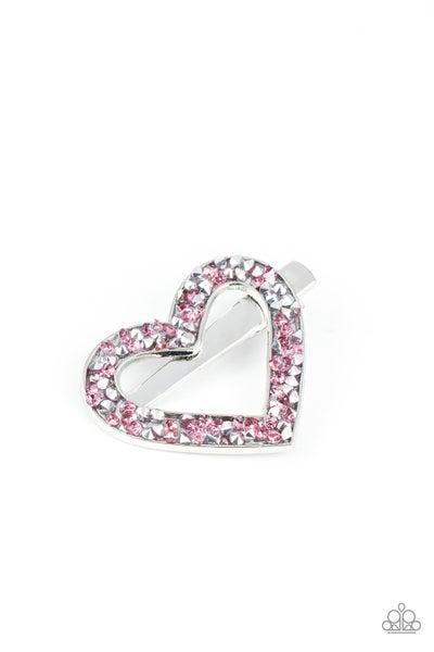 Love is a Battlefield - Pink
