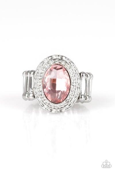 Fiercely Flawless - Pink